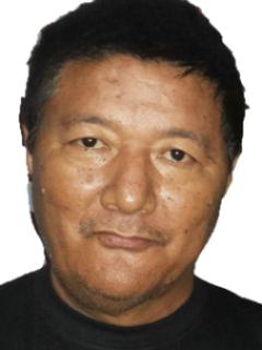 Kailash Pangtey