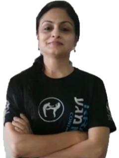 Manisha Singhal