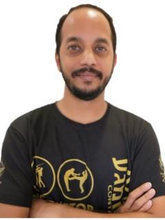 Capt. Ajit Verma (R)