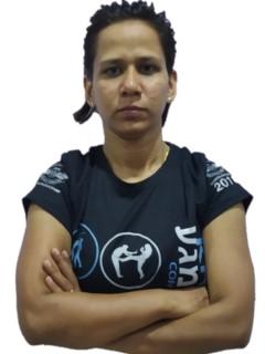 Anuradha Kaushik