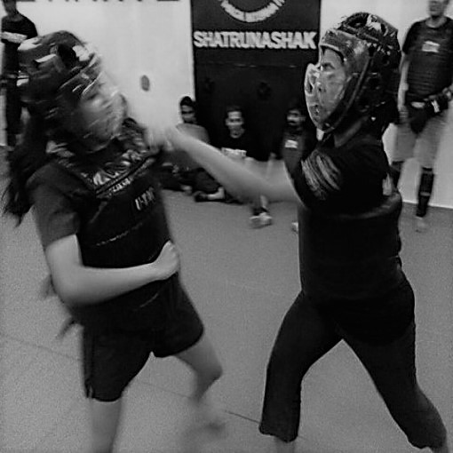 Intensive Fighter and Warrior Boot Camps