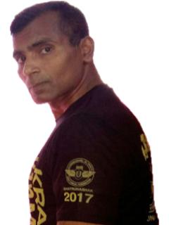 R C Mohanty